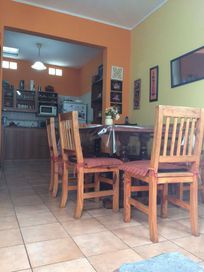 IMPECABLE PH TIPO CASA!! S/ A. DEL VALLE, CASEROS!!