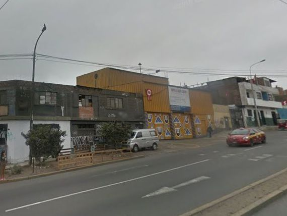 VENDO AMPLIO Y EXCLUSIVO LOCAL INDUSTRIAL /COMERCIAL .CERCA AL AEROPUERTO!!