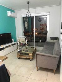 Impecable 1 dorm.c/balcon