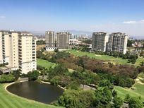 Depto Club de Golf Bosques 795m2 en Obra Negra