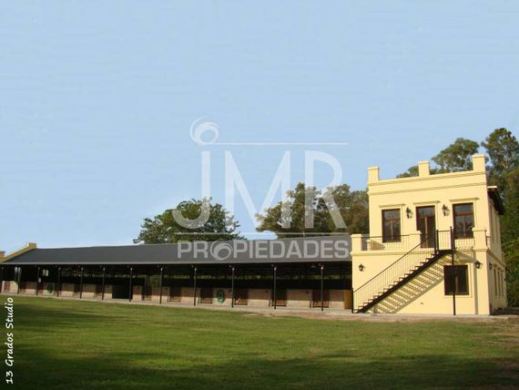 JMR Propiedades | Espectacular Park Polo on the route 28 | For Rent