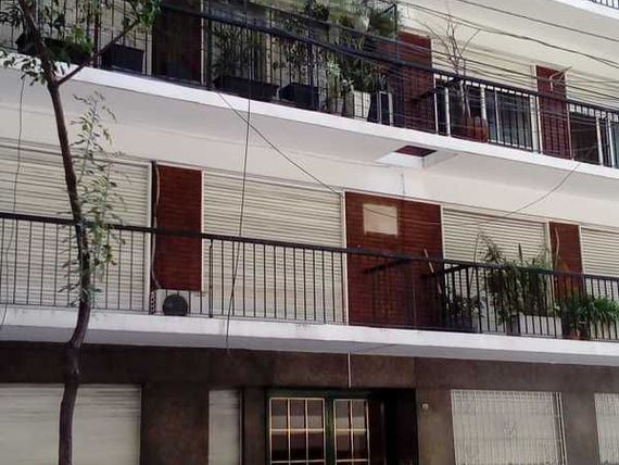 Alquiler Departamento en Recoleta Capital Federal Anchorena 1450