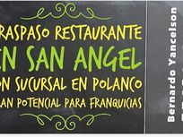 Local en Venta en San Angel