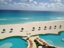 Departamento Bay View Grand Cancún
