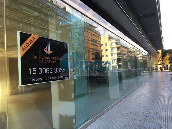 Local 295m² en COSSETTINI, Olga 1500, Capital Federal, Puerto Madero, por U$S 8.000