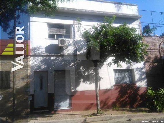2 PH T/Casa independientes en block de 3 amb c/u - Patio - Jardin - Terraza - Local
