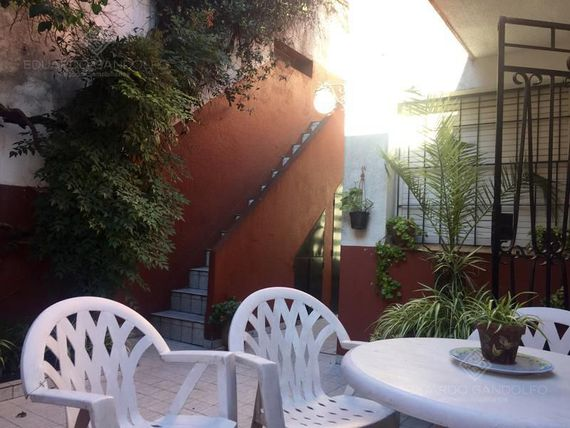 Impecable 3 dorm   patio y terraza.