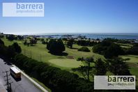 Depto 3 amb vista al golf y base naval