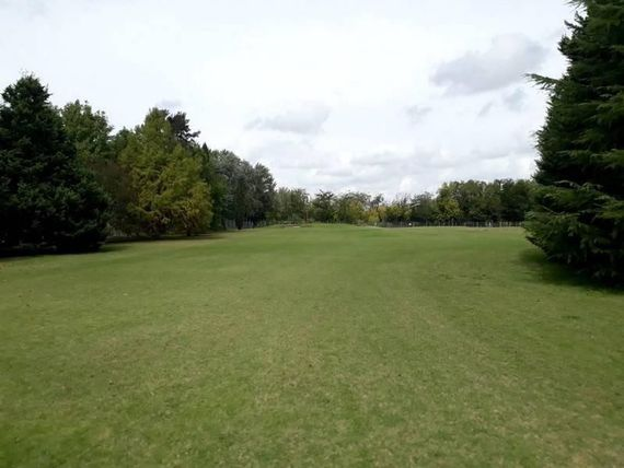 "Terreno - <span itemprop=""addressLocality"">Club de Campo Las Perdices</span>"