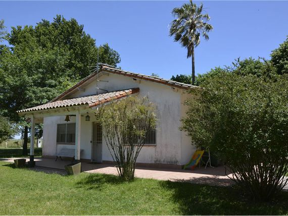 58 Has en Gral. Rodriguez - 10,000 USD la Has