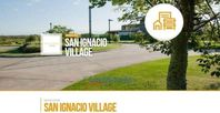 SAN IGNACIO VILLAGE - CENTRAL - REAL OPORTUNIDAD!!!!!
