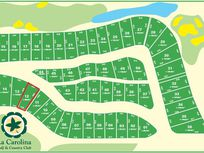 COUNTRY LA CAROLINA - TERRENO EN VENTA 910 M2