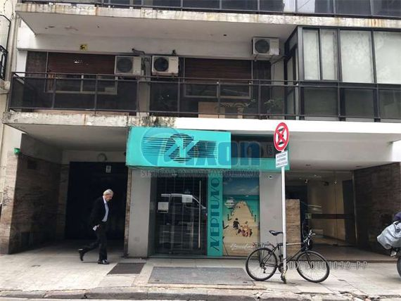 Local 67m² con Plantas en ARENALES 900, Capital Federal, Recoleta, por U$S 1.250