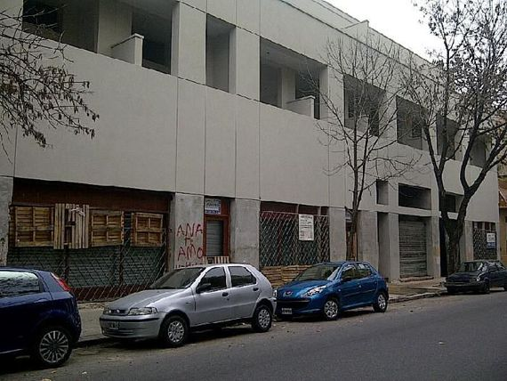 Local Comercial en Alquiler en Caballito, Capital Federal