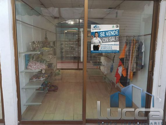 Local Comercial Av. Playa Gaviotas