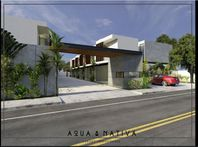 PRECIOSOS LUXURY TOWNHOUSES AQUA NATIVA