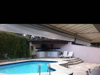 Residencial 05 - Lindissima casa 420 m²