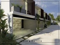 Aqua Nativa Town House. Mod. TH-205