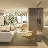 One Eleven Home and Work By Helbor